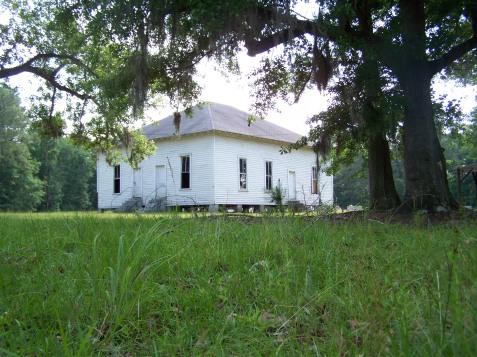 New Ramah Church