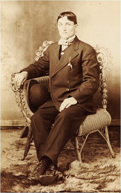 James H. Swindle
