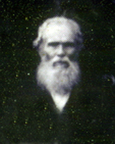 1908 Photo Detail - William Joseph Lamb (1837-1908) ~ Confederate Veteran
