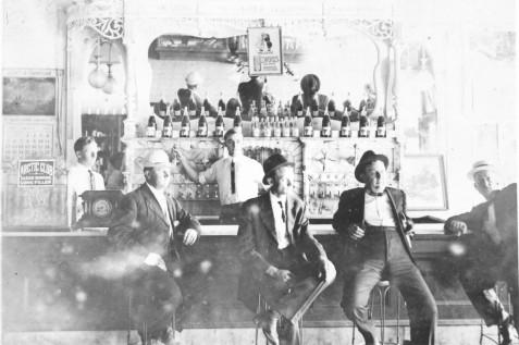 City Drug Co., Ray City, Georgia circa 1912. Image courtesy of Berrien County Historical Society, http://berriencounty.smugmug.com