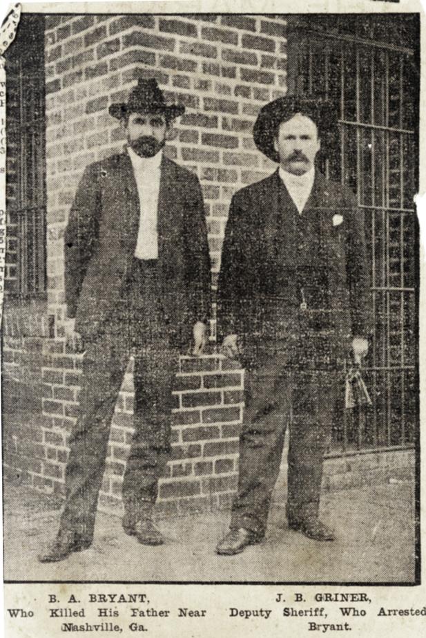 Perry Georgia Newspaper