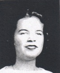 Annie Ruth Clements1939 10th gradeRay City SchoolRay City, GA