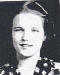 Camilla Comer1939 10th gradeRay City SchoolRay City, GA