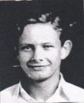 Earl Putnal, 1939, 10th grade, Ray City School, Ray City, GA