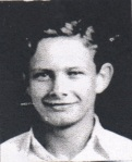 Earl Putnal, 1939, 10th grade, Ray City School, Ray City, GA