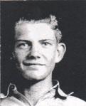 Harrell Mikell, 1939, 10th grade, Ray City School, Ray City, GA