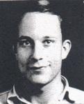 Ronald Parrish, 1939, 10th grade, Ray City School, Ray City, GA