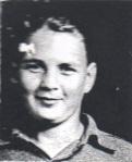 Roy Carter, Jr., 1939, 10th grade, Ray City School, Ray City, GA