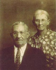 Andrew W. Turner was married to Phoebe Isabelle Sirmans on March 27, 1892