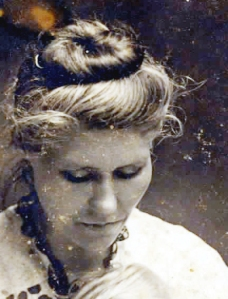 Image detail: Ann Sirmans Matheny, circa 1915.  Image courtesy of http://berriencountyga.com/