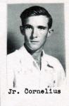 Junior Cornelius, Class of 1951, Ray City School, Ray City, GA
