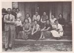 Ray City School Teachers, 1950-51