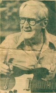 John Guthrie, Ray City, GA