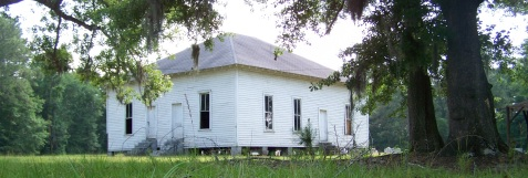 New Ramah Primitive Baptist Church, Ray City, GA