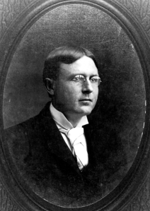 Dr. William David Sloan (image courtesy of http://berriencountyga.com/)
