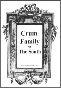 Crum Family of the South
