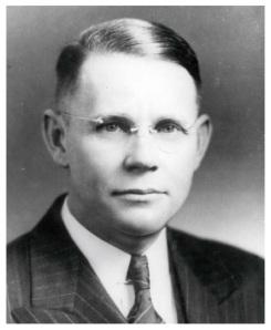 Dr. Louie D. Newton