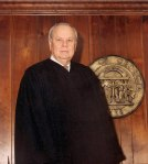 "Judge William Daniel ""Jack"" Knight, son of E.M. ""Hun"" Knight and Gladys Daniel Knight. He served as a judge of the Superior Courts of the Alapaha Judicial Circuit, 1977-1996."