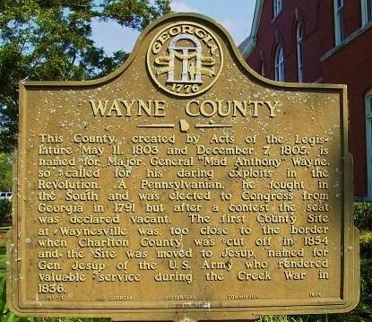 wayne-historic-marker