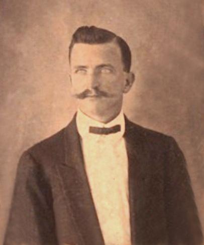 James Henry Gaskins