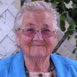 Geraldine Fletcher Giddens