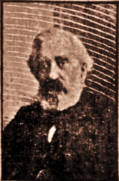 Augustin Harris Hansell, Judge on the Southern Circuit of Georgia from the 1850s to 1902, tried many cases in the Superior Court of Berrien County.