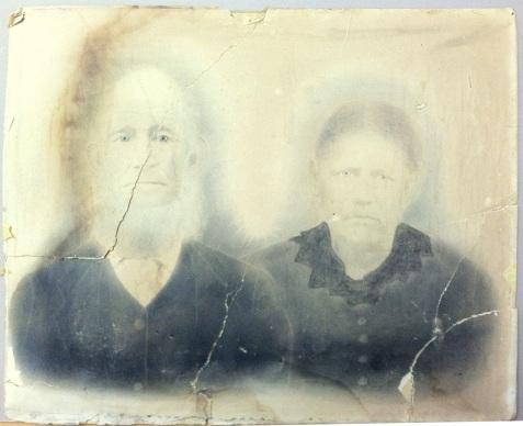 Hardeman Sirmans and Elizabeth Knight , Berrien County, GA