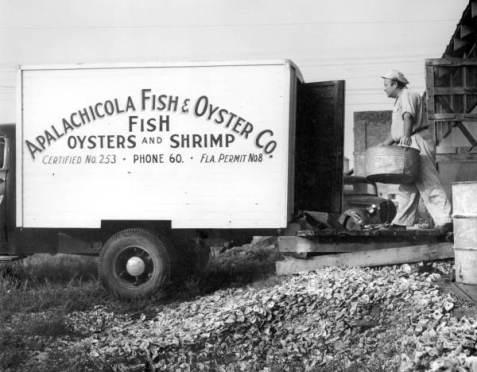 Apalachicola Fish & Oyster Company