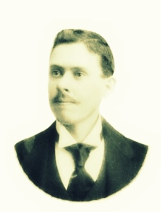 Jonathan Perry Knight, 1902.