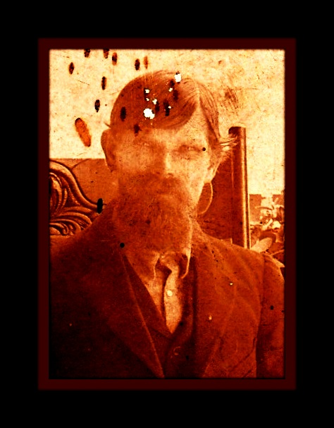 Levi J. Gaskins, 1860-1921, Rays Mill, GA