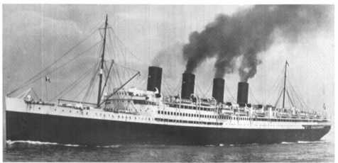 SS France