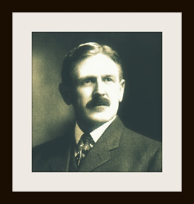 William Jesse Oliver (1867-1925) was a prominent bidder for the contract to construct the Georgia and Florida Railroad.