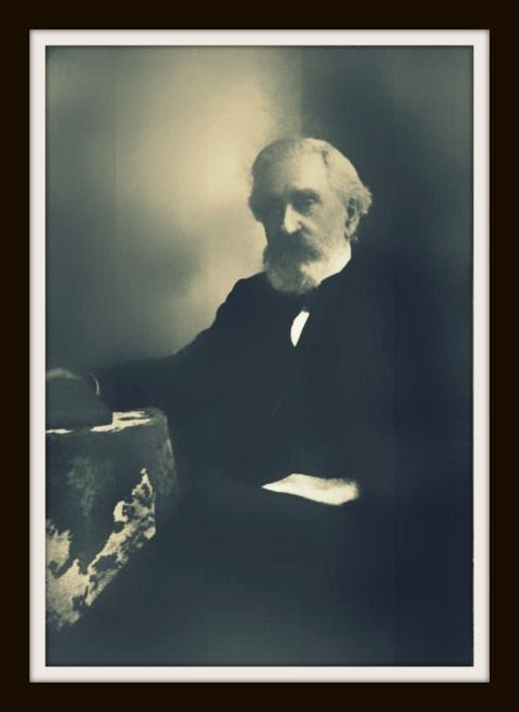 Augustin H. Hansell