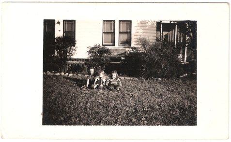 Children of Maxie Patten