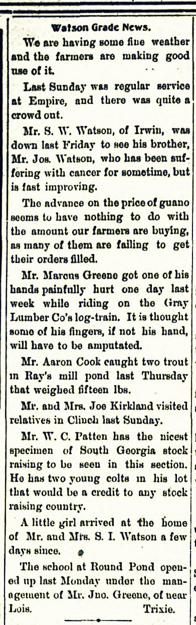 1904-mar-4-watson-grade-news