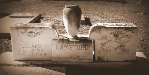 Leland Etheldred Langford