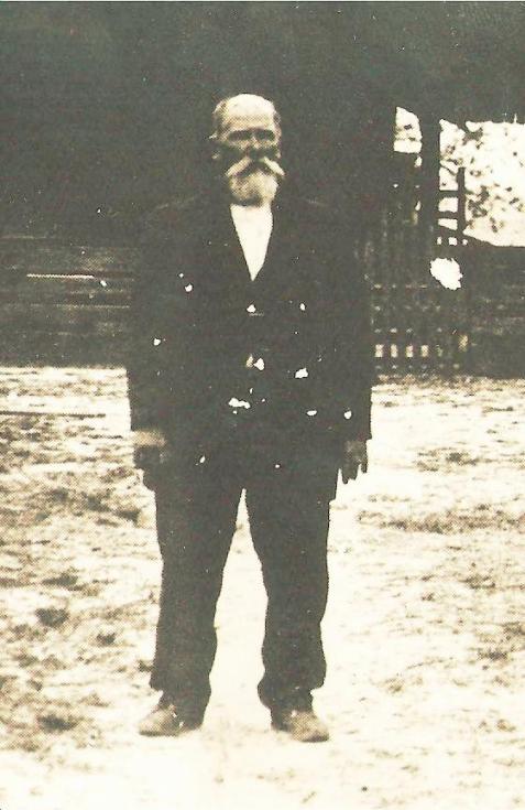 James Harris, 1880s