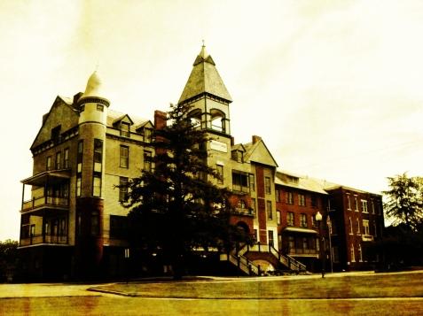Andrew College, Cuthbert, GA