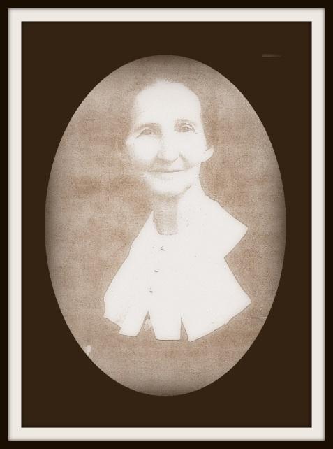 Mary Jane Bostick McGee