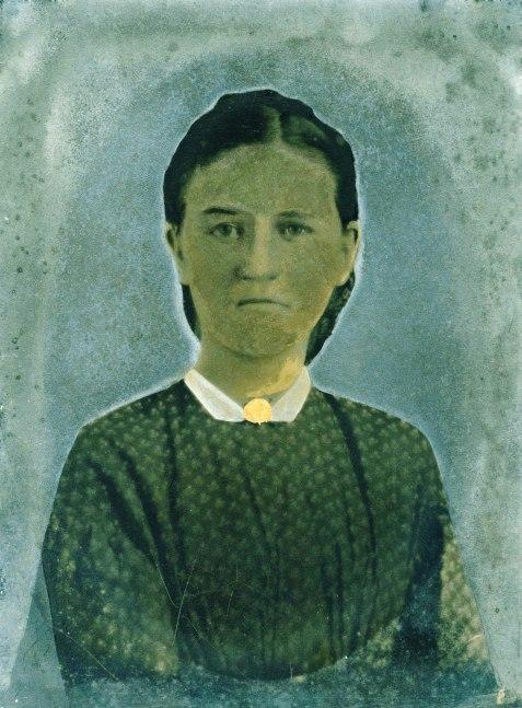 Susan Catherine Byrd