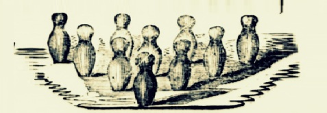 1850s-bowling