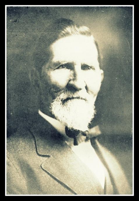 John W. Hagan of Berrien County, GA