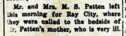 Tifton Gazette, Mar. 3, 1916 -- page 6