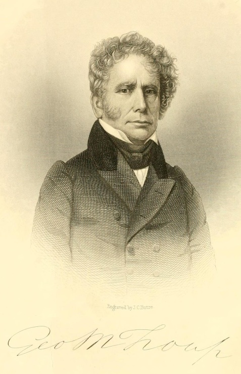 George M. Troup