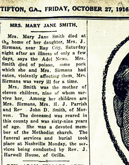 1916-mary-jane-smith