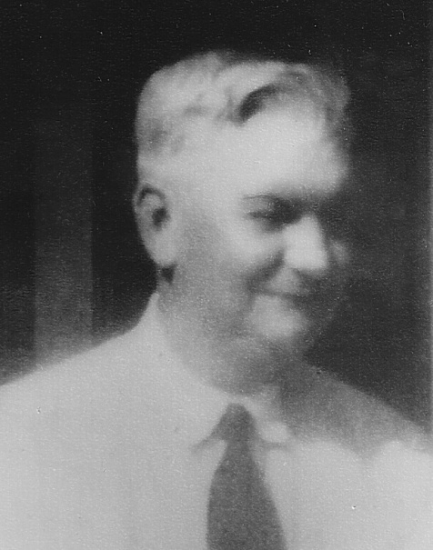Henry Needham Bullard was born and raised near Ray's Mill, GA  (now Ray City).  Image provided by  Aubrey Bullard.  All rights reserved.