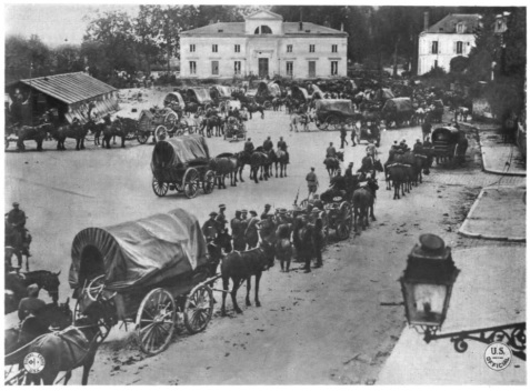1918-7-25-moving-up-to-marne-salient