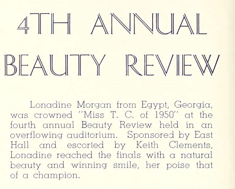 1950-beauty-review-georgia-teachers-college