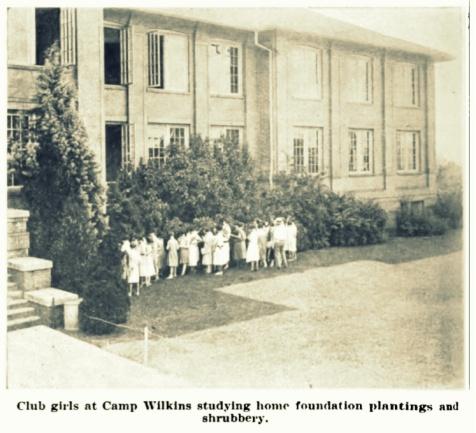 Camp Wilkins