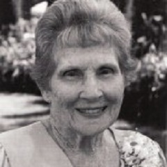 Mable McDonald Roberson
